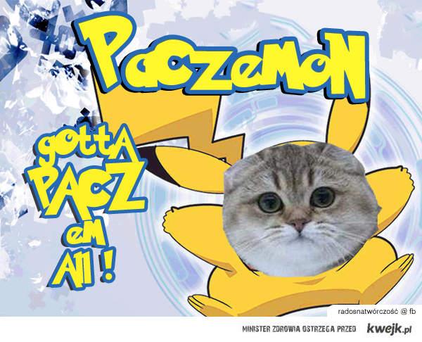 Paczemon