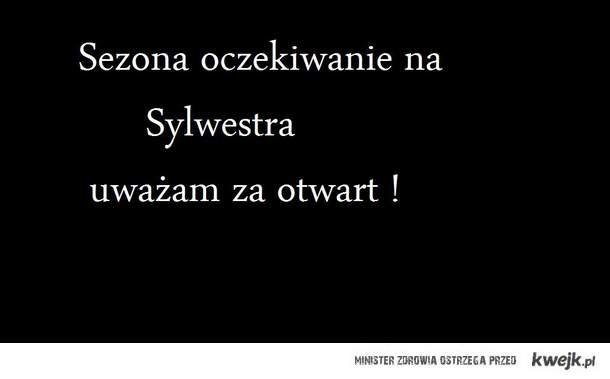 SYLWWWWWEK!