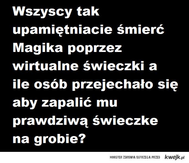 ś.p. Magik