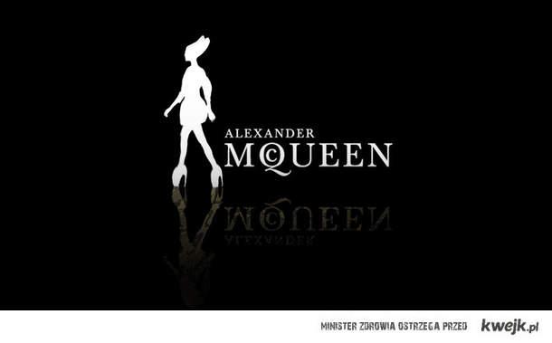 I Love Alexander McQueen
