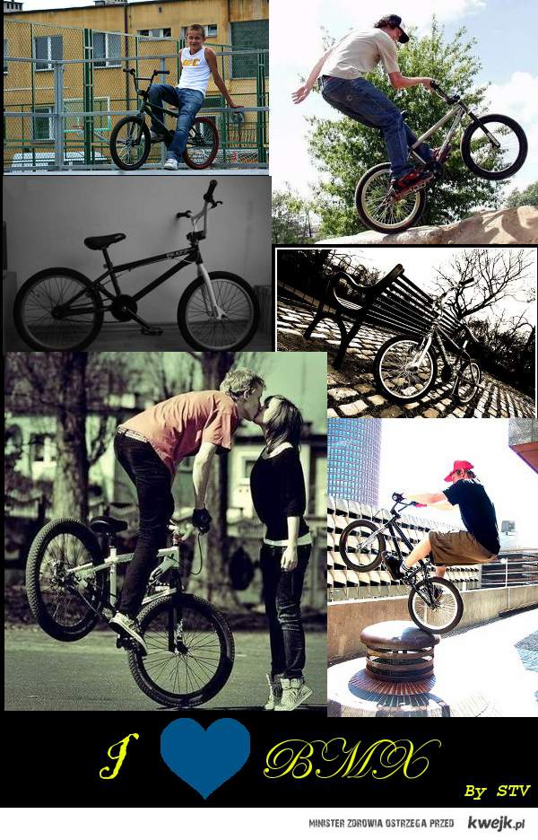 I<3 BMX