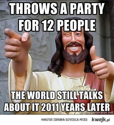 Taka impreza