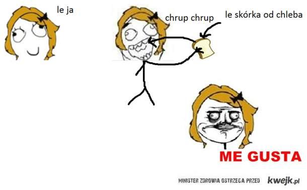 chrup chrup