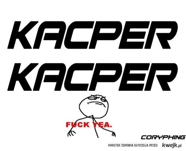 KACPER KACPER