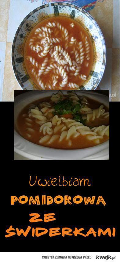 pomidorowa :)