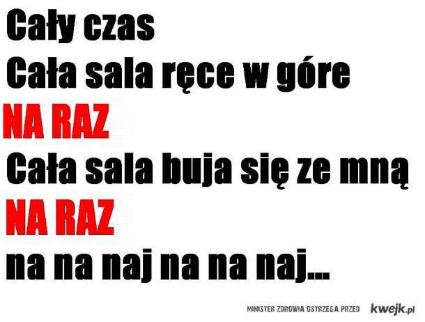 Moosak & Duże Pe - Na Raz
