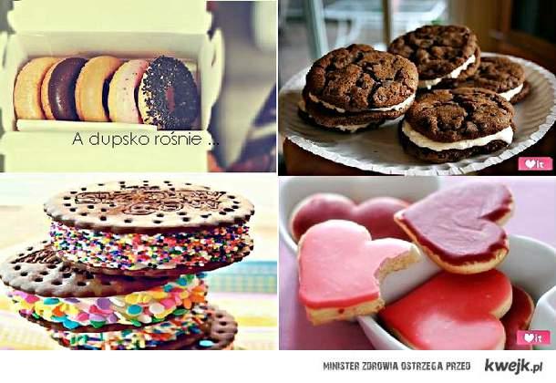 Słodyczeee <3