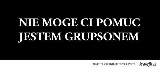 GRUPSON
