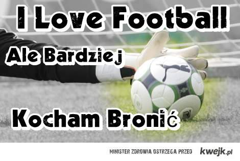 Kocham Bronić !