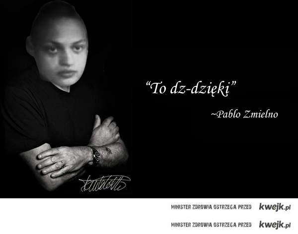 Pablo Zmielno