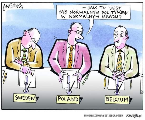 polska polityka ;D