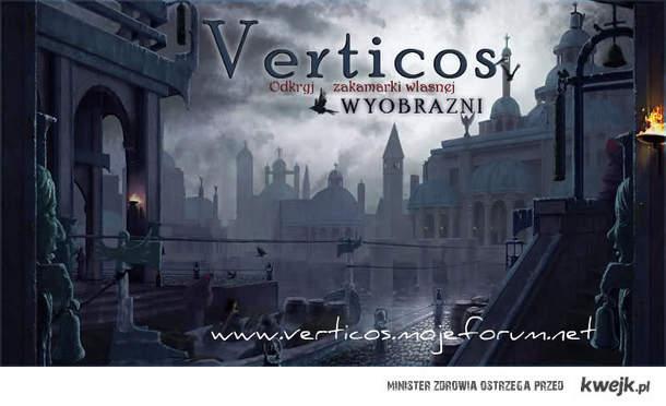 verticos.mojeforum.net