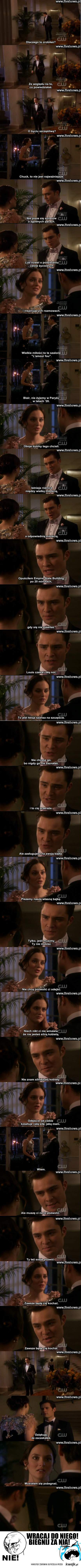 Chuck i Blair