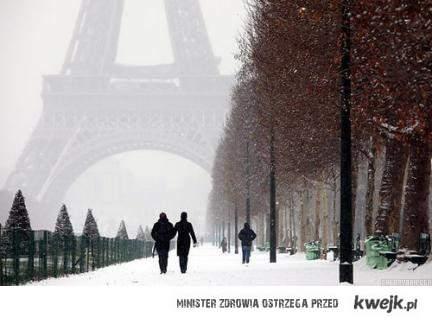 zimo gdzie jesteś ?