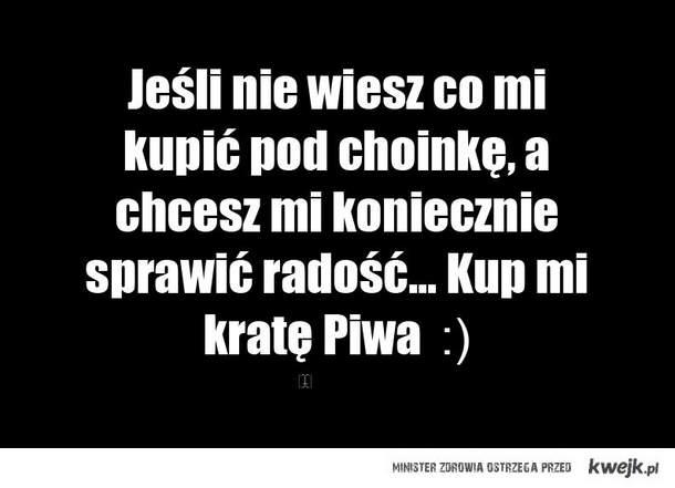 Piwo :*