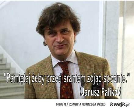 Janusz radzi