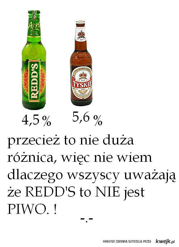piwo to piwo !