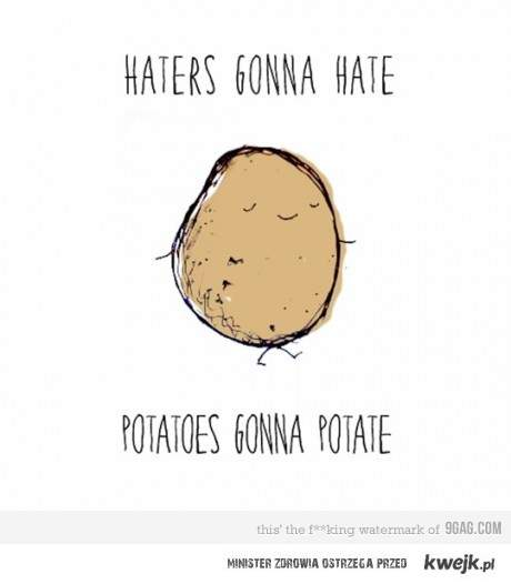 ziemniaki!