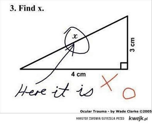 nauczyciel oszust