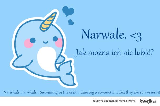 narwale. <3