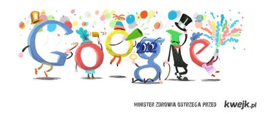new years eve google