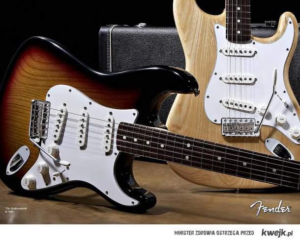 Fender Stratocaster < 3