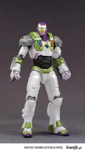 Ironman Buzz
