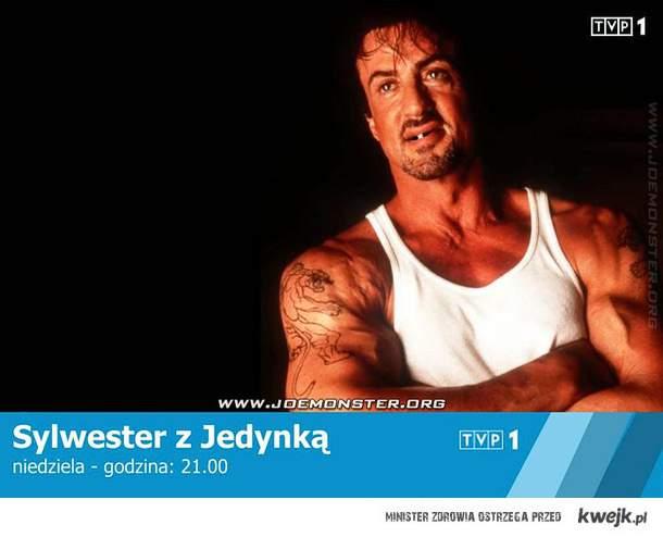 Sylwester ;D!
