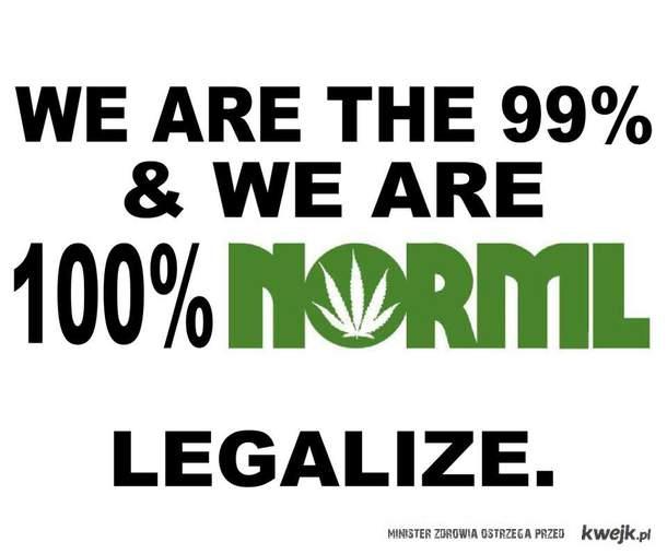 legalize.