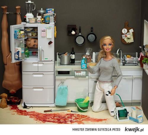 Barbie morderca