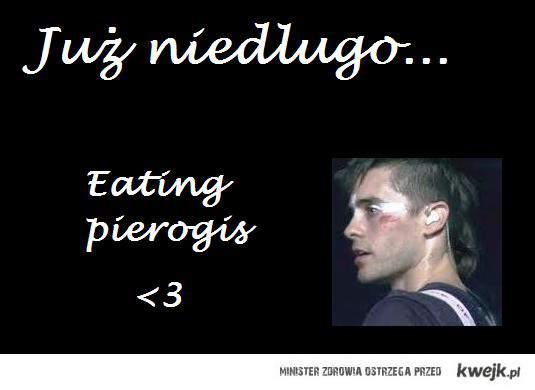 Pierogis ;*