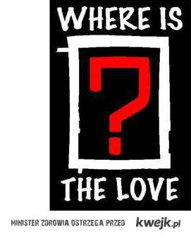 where... ?