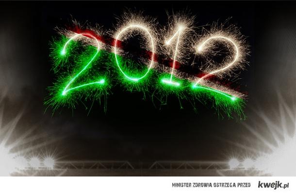 HAPPY NEW YEAR- LEGIA