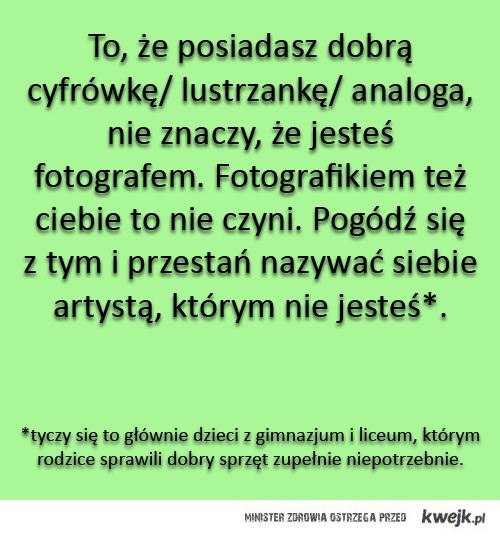 zdjęcia