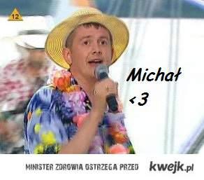 Michał xD