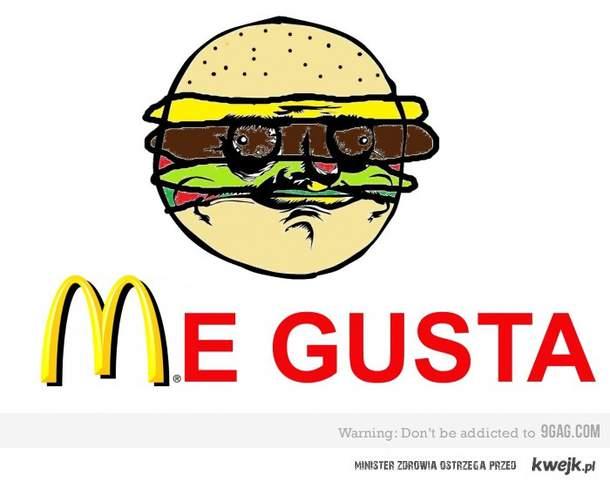 McGusta