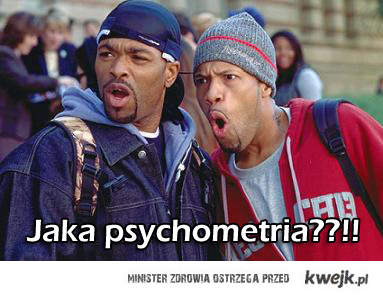 psychometria