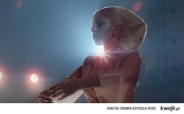 Marry The Night Lady Gaga