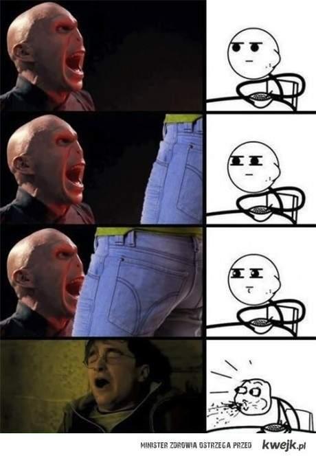 ah ten Voldemort