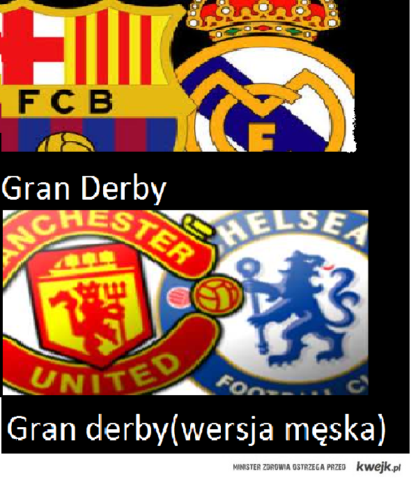 gran derby