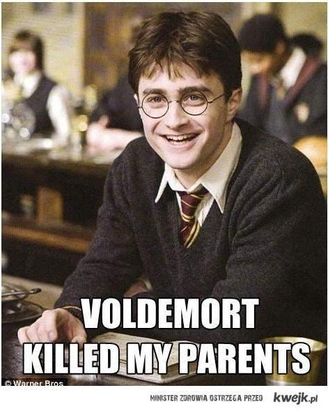 Potter xD