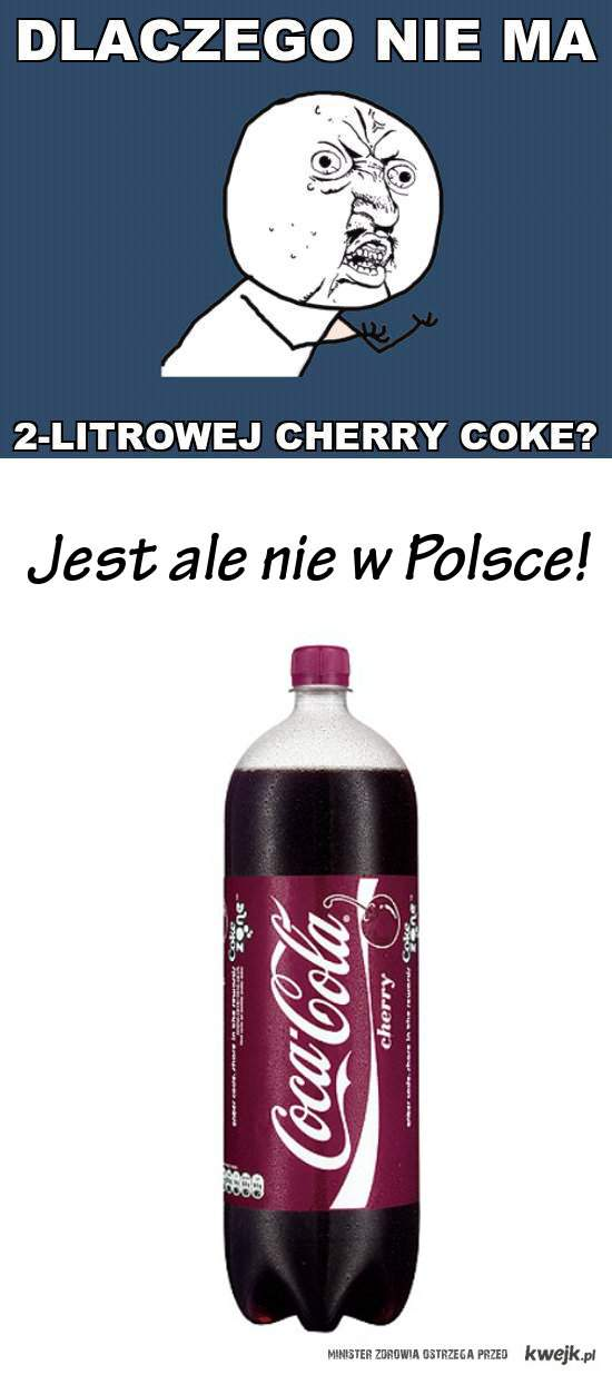 Chery coke 2l istnieje