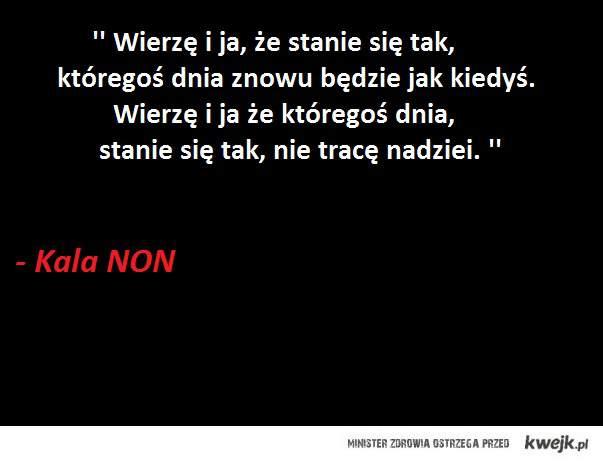 Kala NON