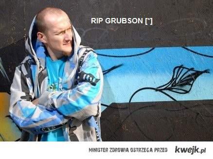 GRUBSON [*]