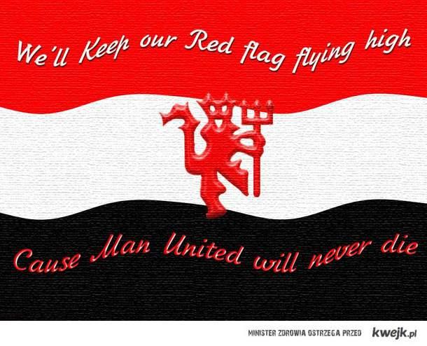 We'll Never Die !