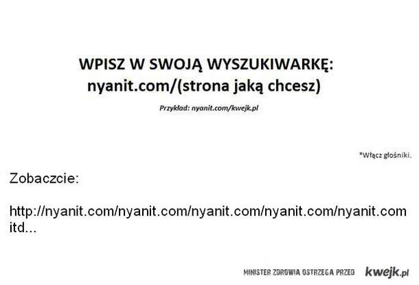 Nyanit it COMBO