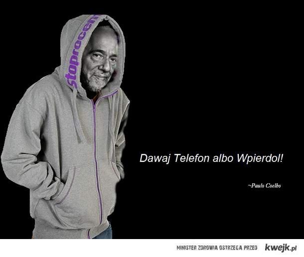 Telefon...