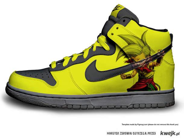 again Nike <3
