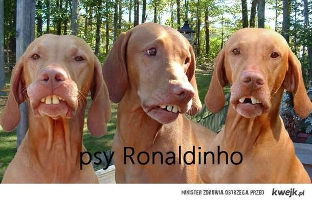psy ronaldinho