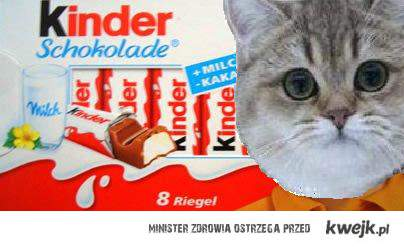 co ja kinder